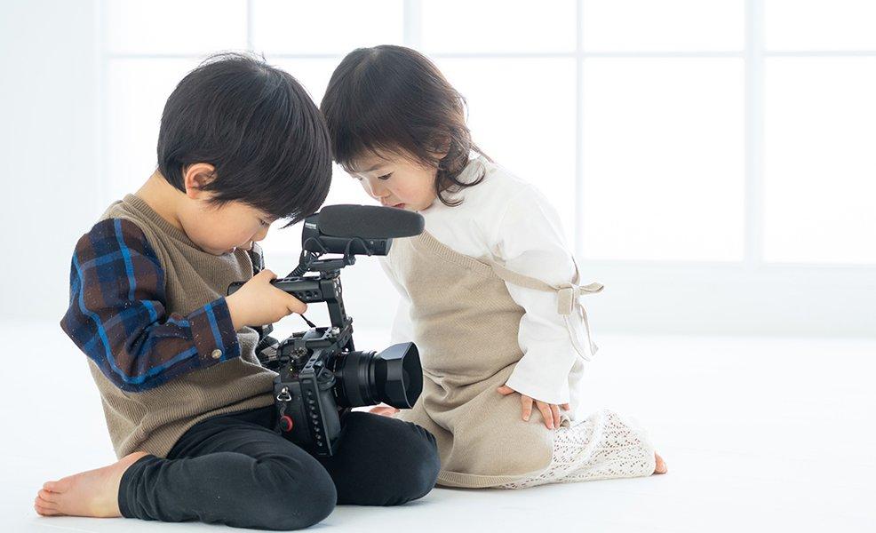KAITO & SANA / GOOD TIMES PHOTO