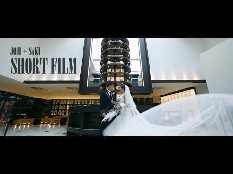 JOJI + SAKI / SHORT FILM